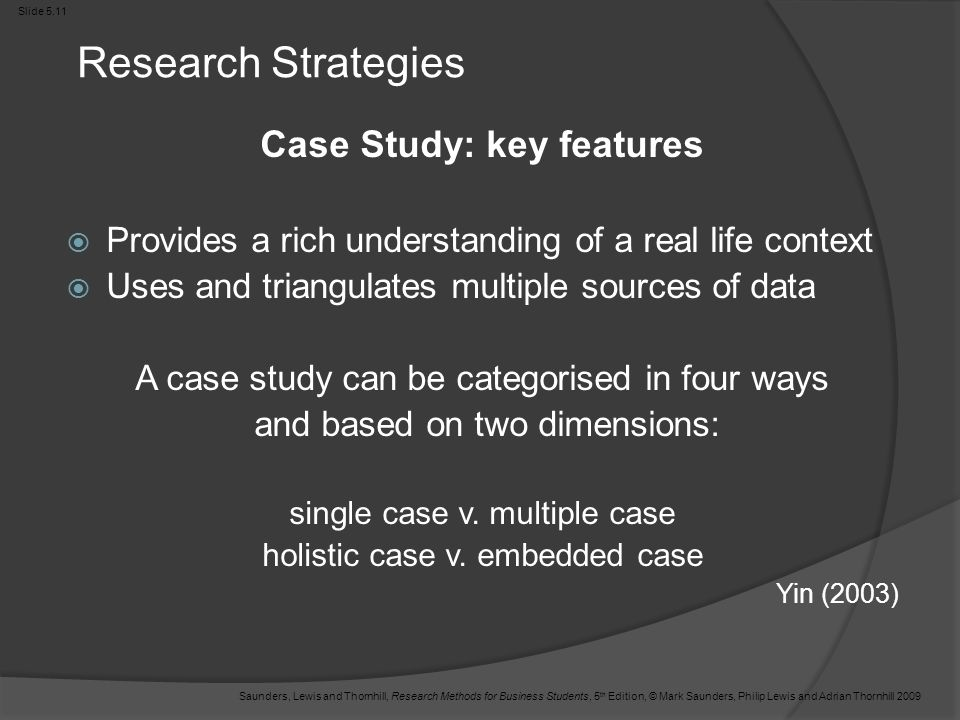 Case study research strategy Dr Terry Newholm lecturer in consumer     Case Study Research  Design and Methods  Applied Social Research Methods    Amazon co uk  Robert K  Yin                 Books