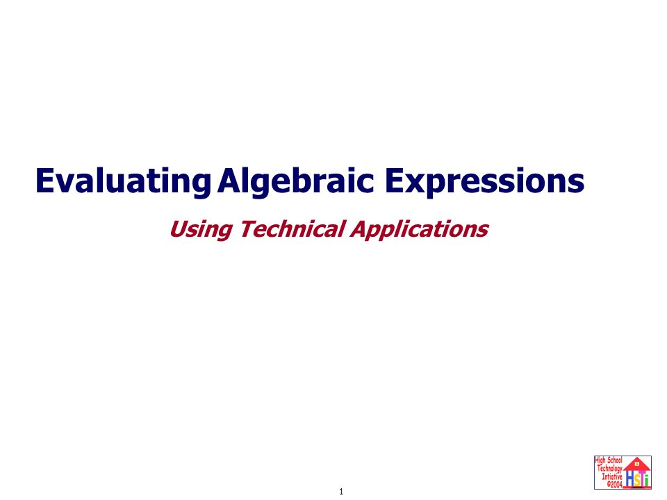 algebra expressions Assist your child with algebra and review the order of operations: division and multiplication before addition and subtraction, left to right.