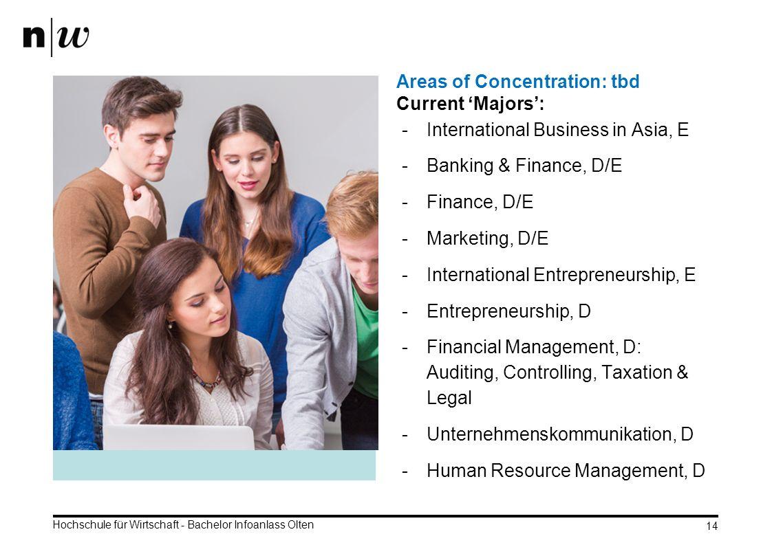 bachelor thesis e business