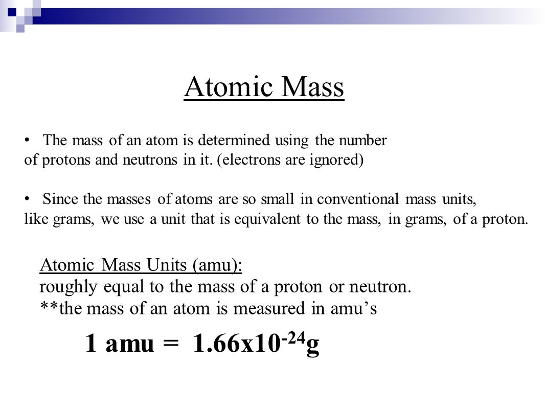 Chemistry average atomic mass worksheet answers