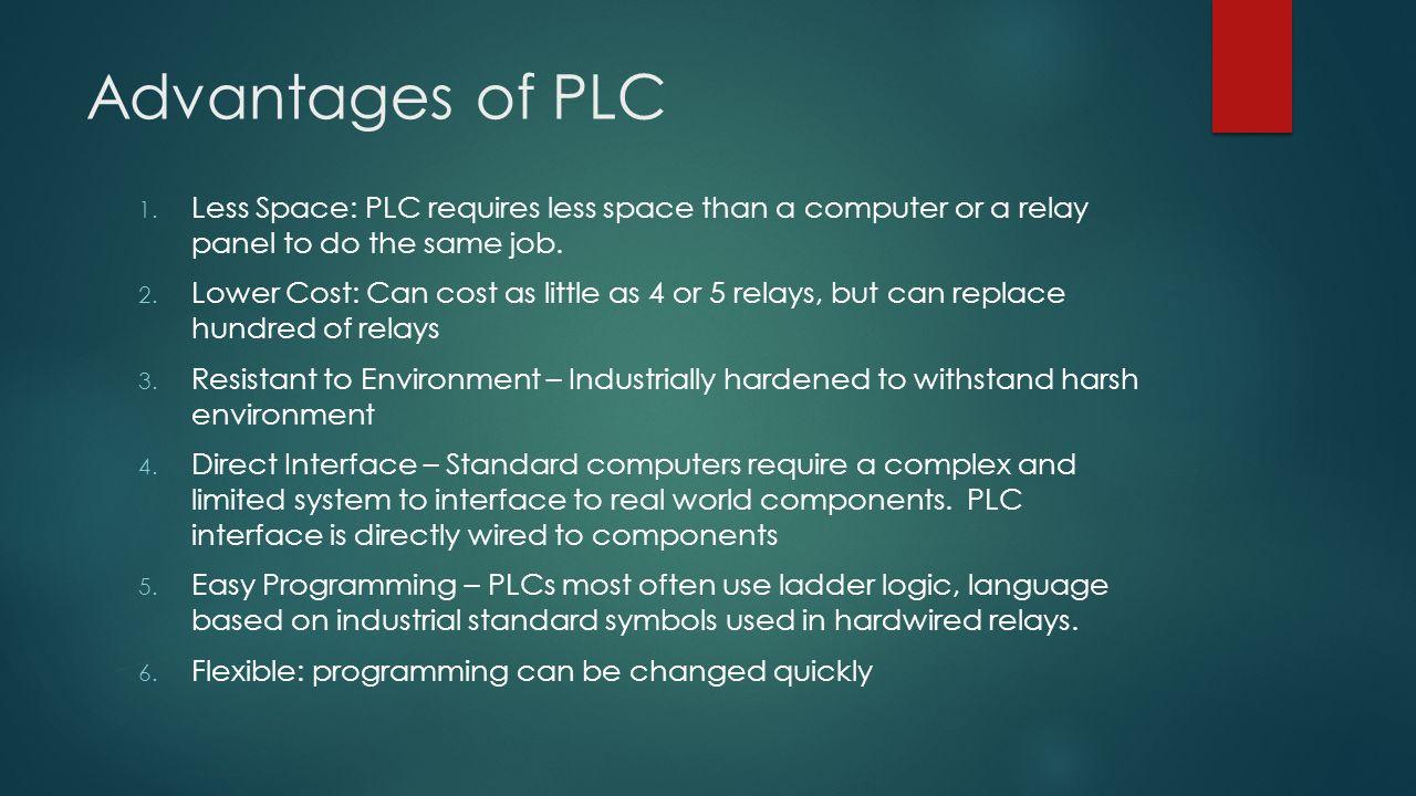 Lesson 1 plc basics plc definition programmable logic advantages of plc 1 biocorpaavc Gallery