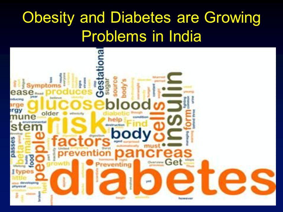 diabetes symptoms india