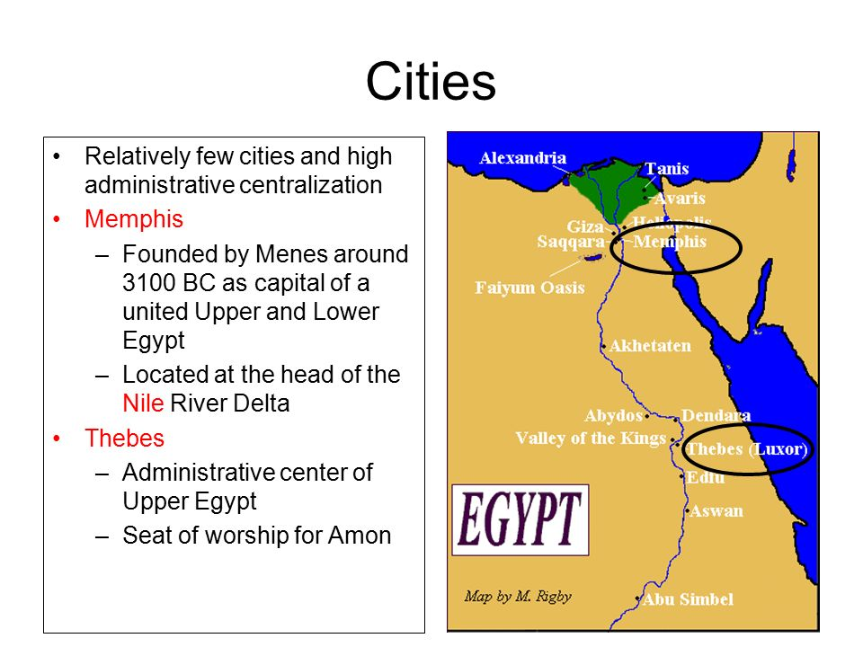 Upper And Lower Egypt Ancient Egypt Was Divided Into Two Regions - Map of egypt upper and lower