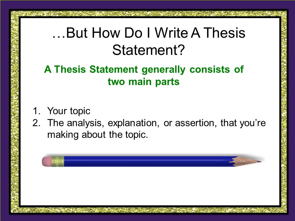 what makes a good research paper How to write a research paper © copyright 1999, charles king: most university courses involve some sort of extended writing assignment, usually in the form of a research paper.