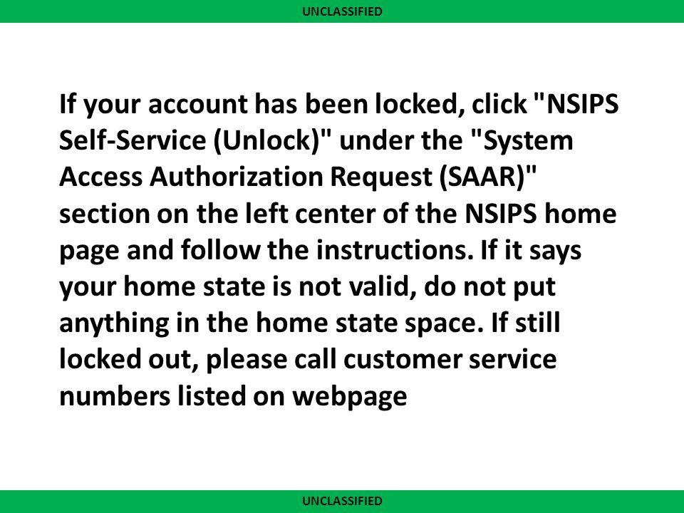Nsips Help Desk Phone Number Design Ideas