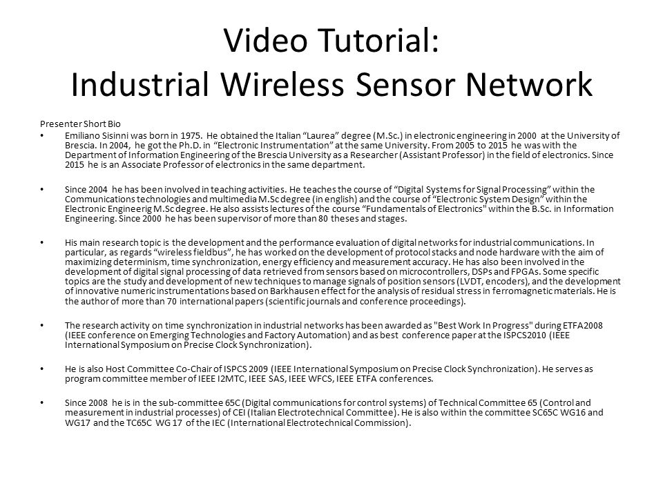 ieee research papers on wsn What are the new research areas in wireless sensor networks energy harvesting these are some hot research topics in wsn there are journals from ieee.