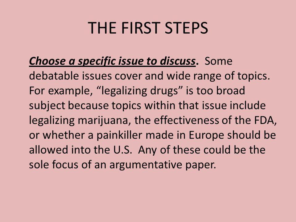 debatable essay topics Abortion Essay