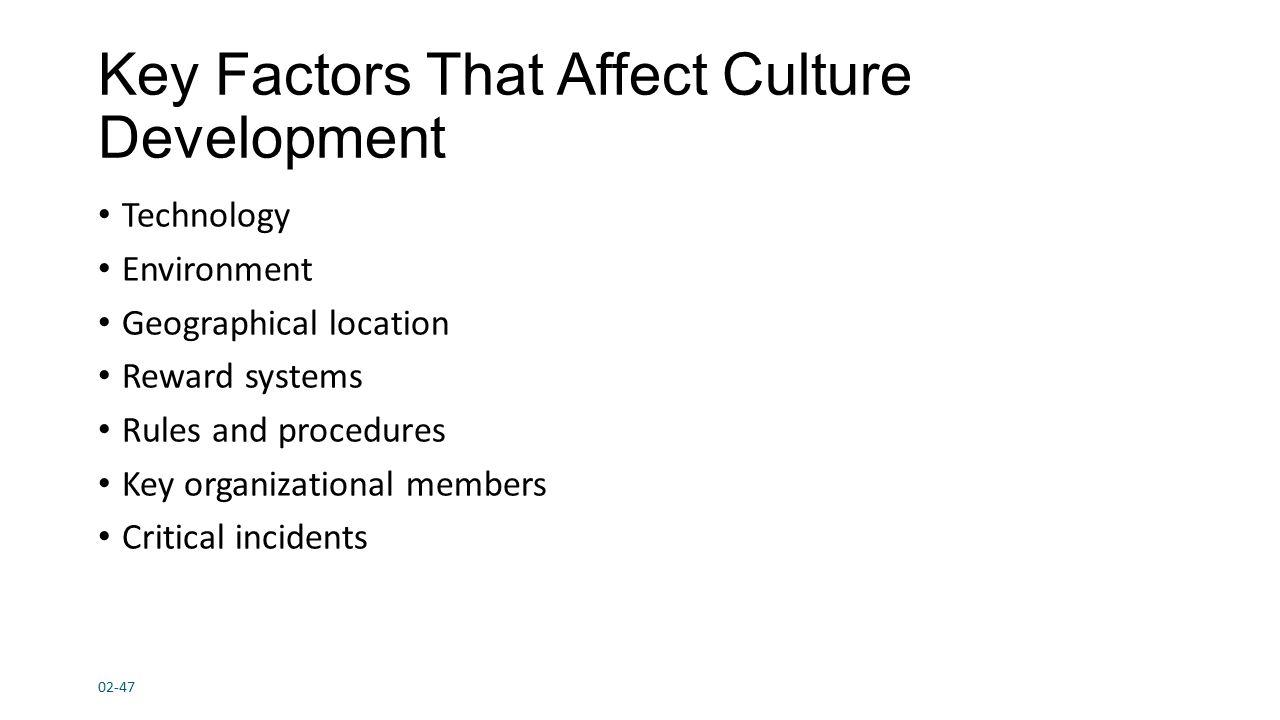 cultural critical incident