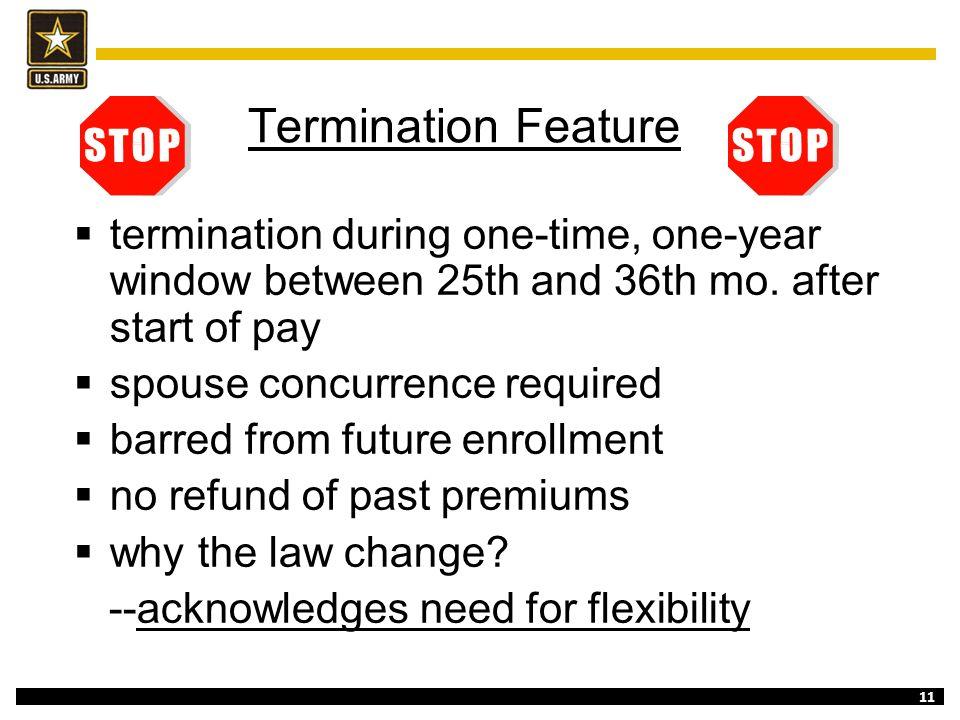 DA Survivor Benefit Plan (SBP) Briefing Retirement Services Office ...