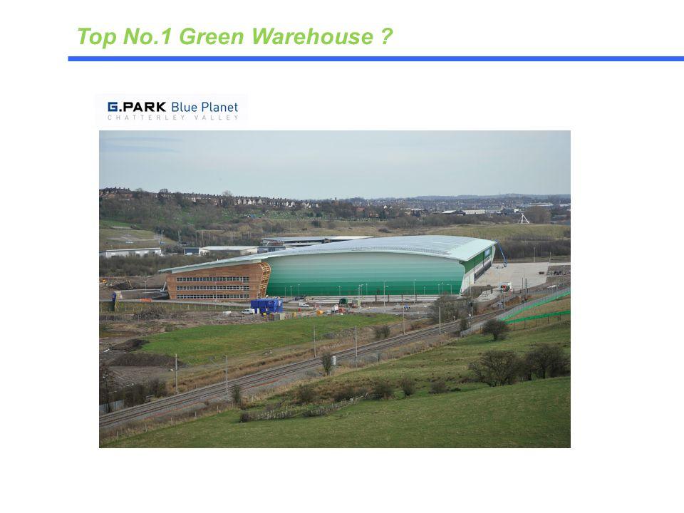 Top No.1 Green Warehouse