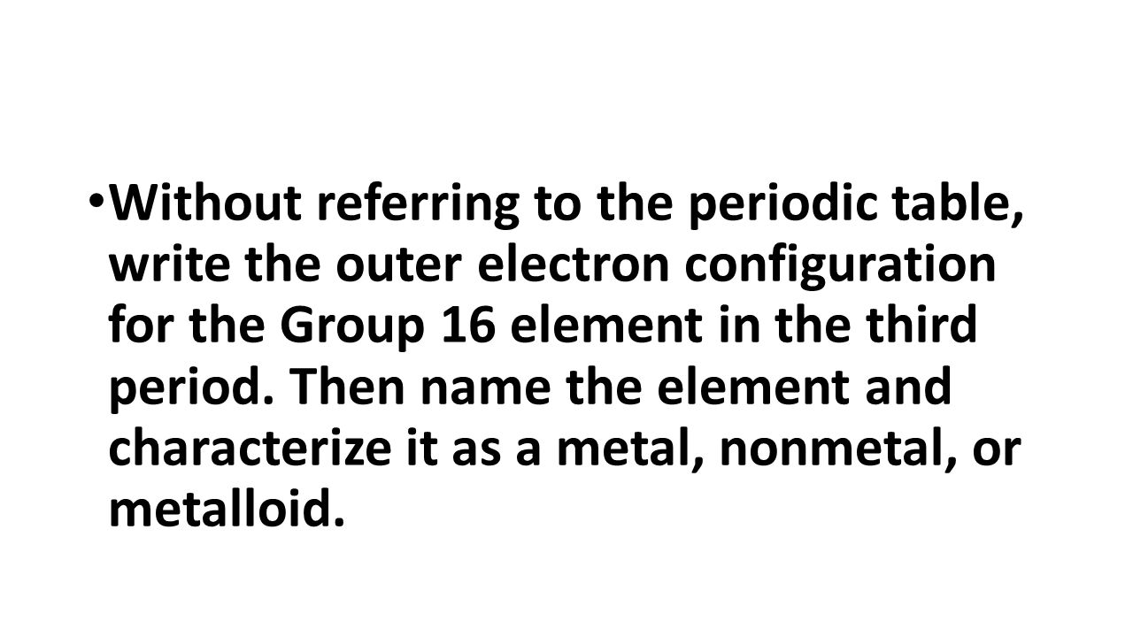 Electron configuration periodic table periods blocks of 11 without referring to the periodic table gamestrikefo Image collections