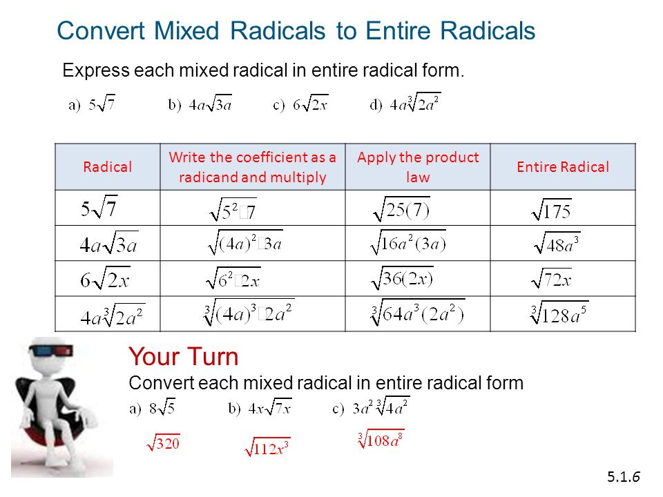 Square Root Of 288 In Radical Form Divingthexperienceco. Worksheet. Simplifying Radicals Mixed Review Worksheet At Clickcart.co