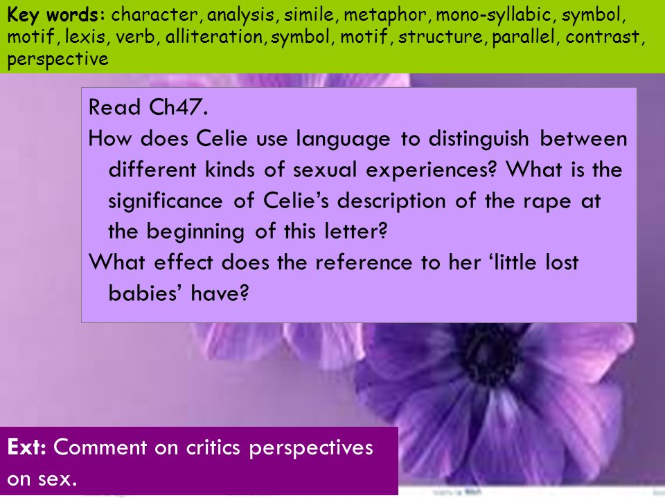 analysis metaphor Metaphors - online text : summary, overview, explanation, meaning, description, purpose, bio.