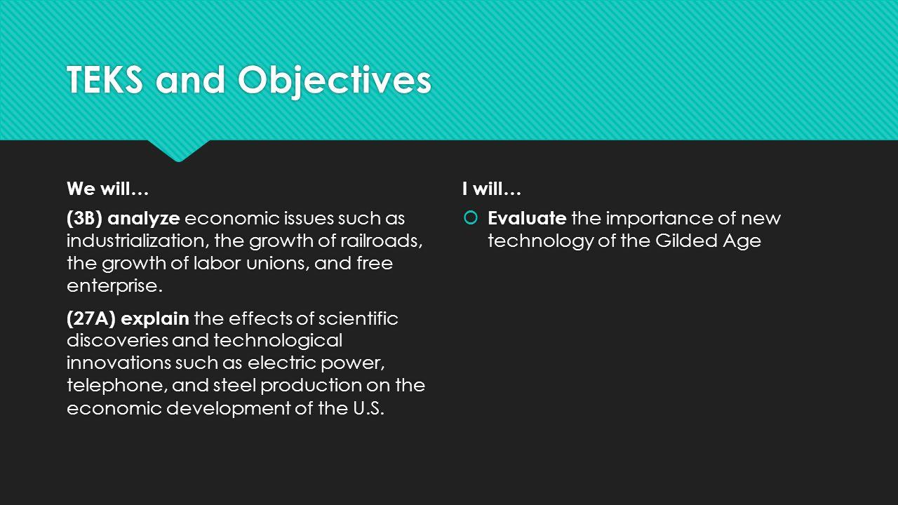 the importance of economic growth to economic development