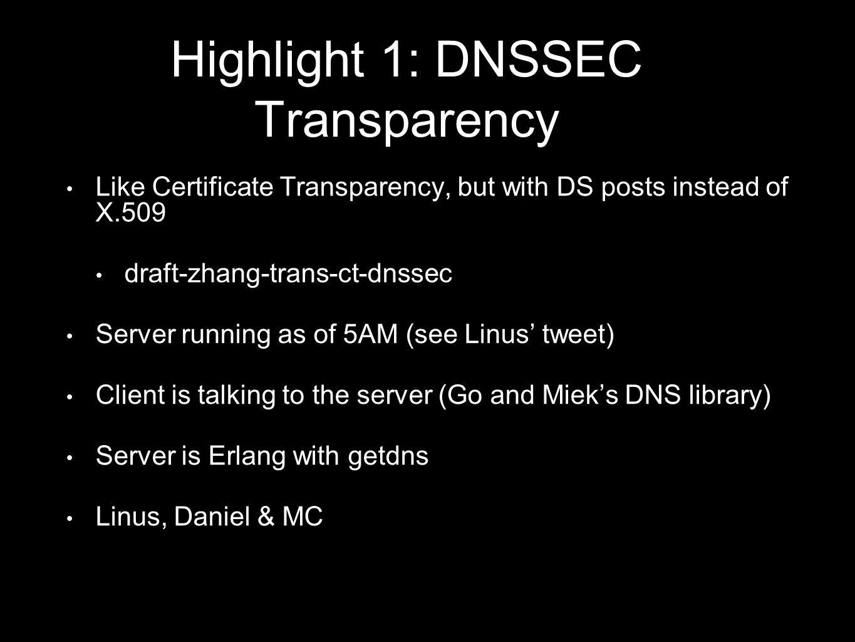 privacy dns server