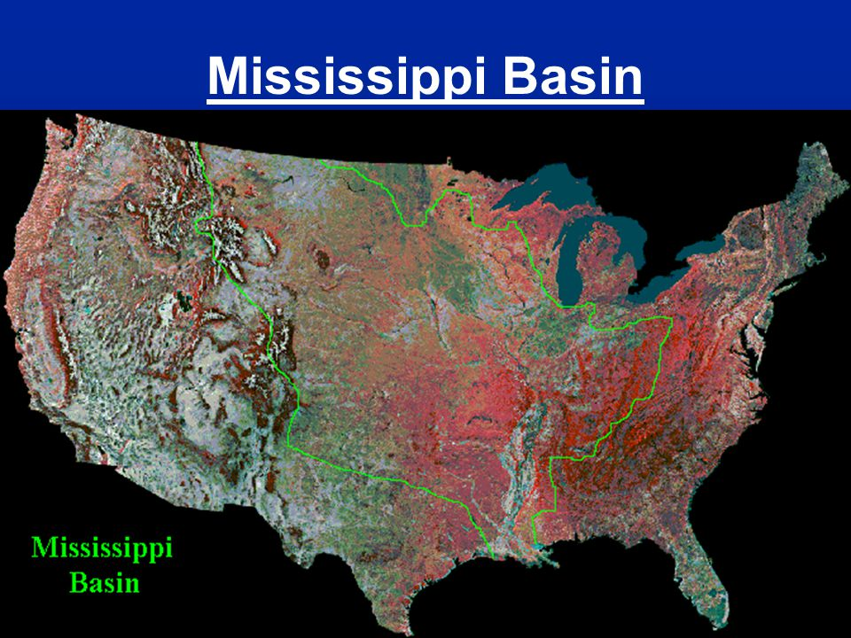 Mississippi Basin