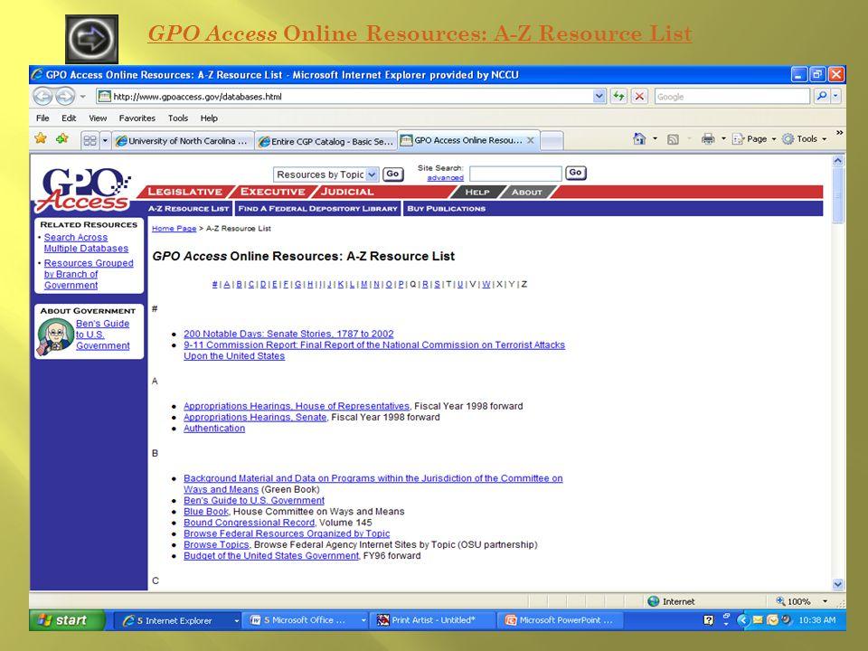 MARCIVE Web DOCS