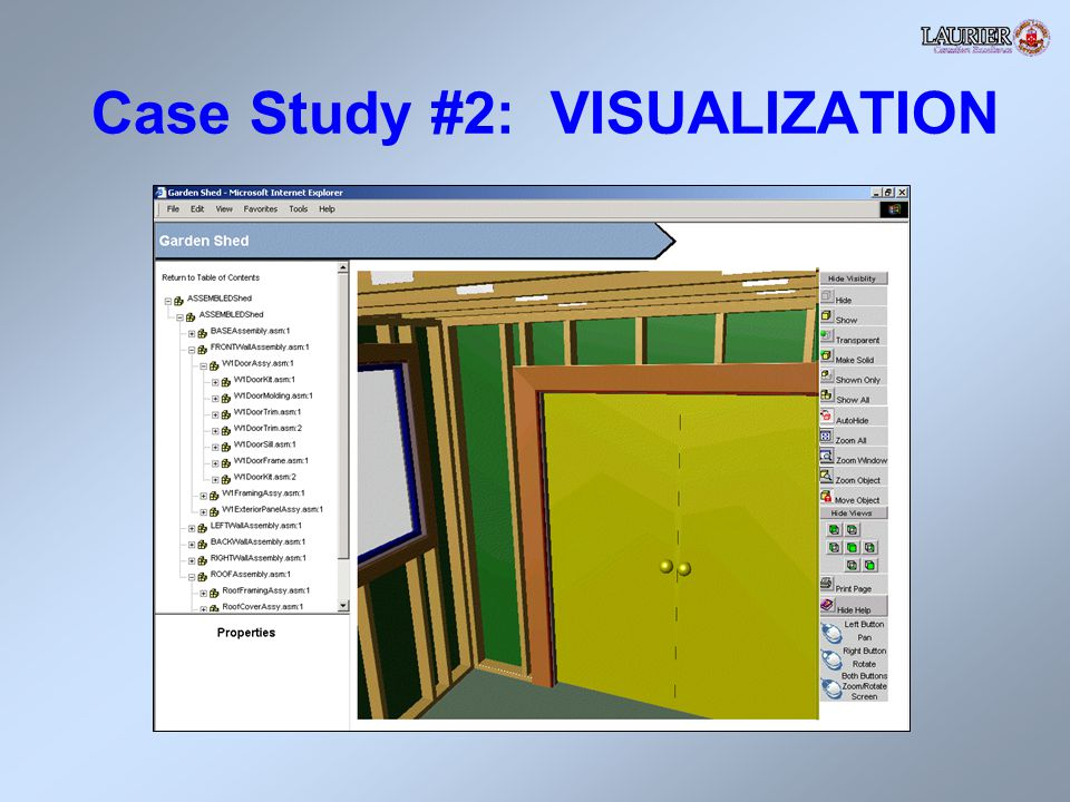 Case Study #2: VISUALIZATION