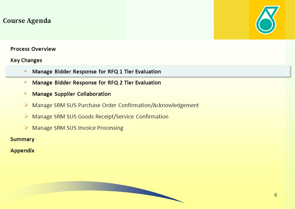Manage Supplier Collaboration Upon Award – Login Screen Supplier is required to login to SUS portal.