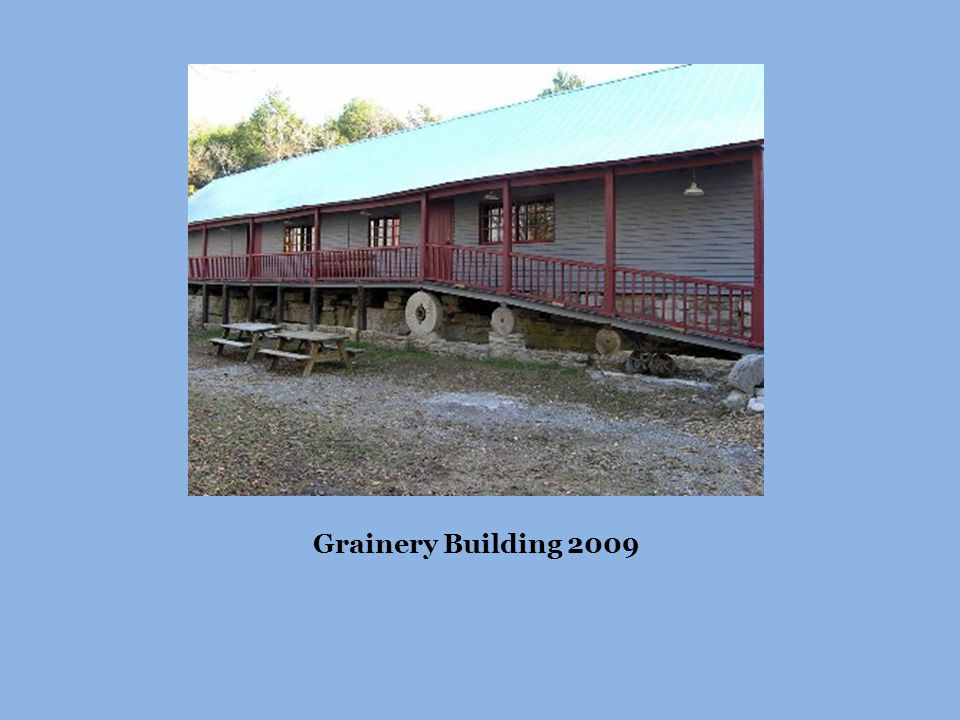 Grainery Building 2009
