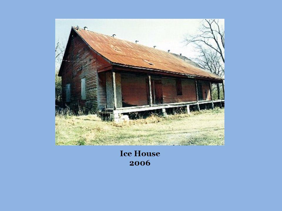 Ice House 2006