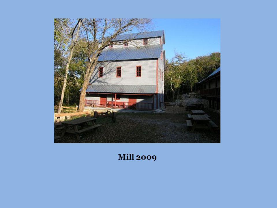 Mill 2009