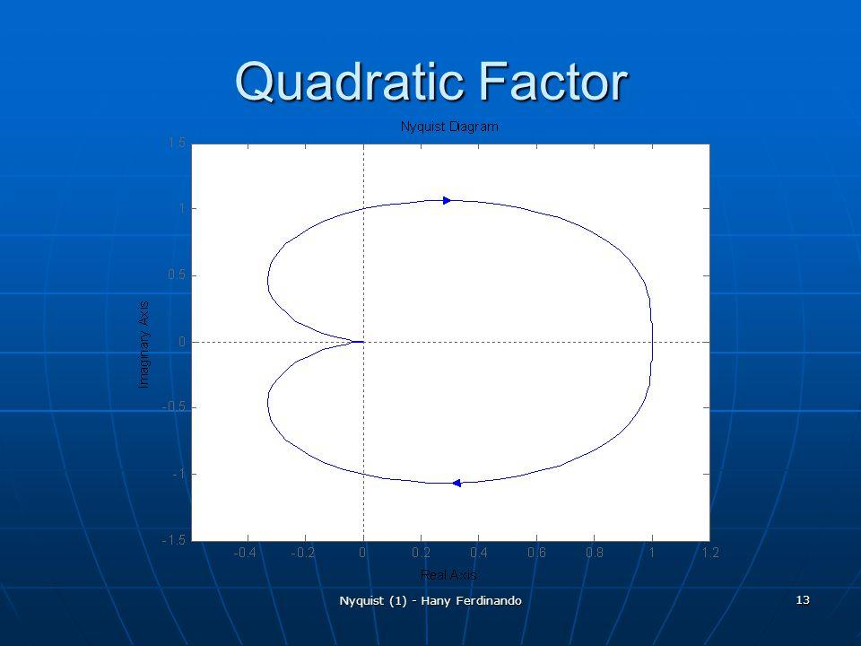 Nyquist (1) - Hany Ferdinando 13 Quadratic Factor