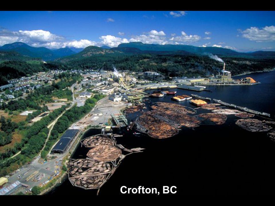 Crofton, BC