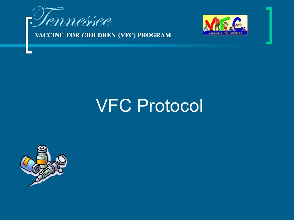 VFC Vaccine Borrowing Report The Guidelines and Direction for use of this form must be followed The provider must document all borrowed vaccine on the CDC VFC Vaccine Borrowing Report Form