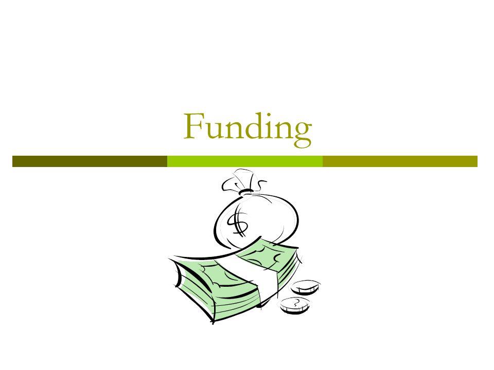 Funding Test 1.