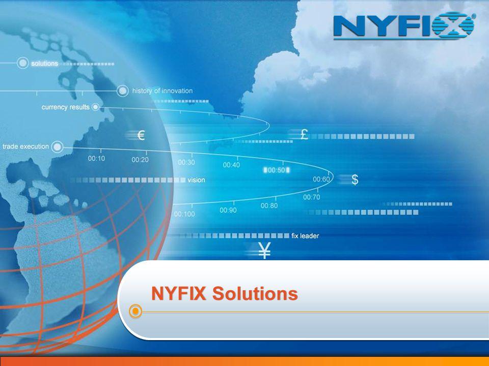 NYFIX Solutions