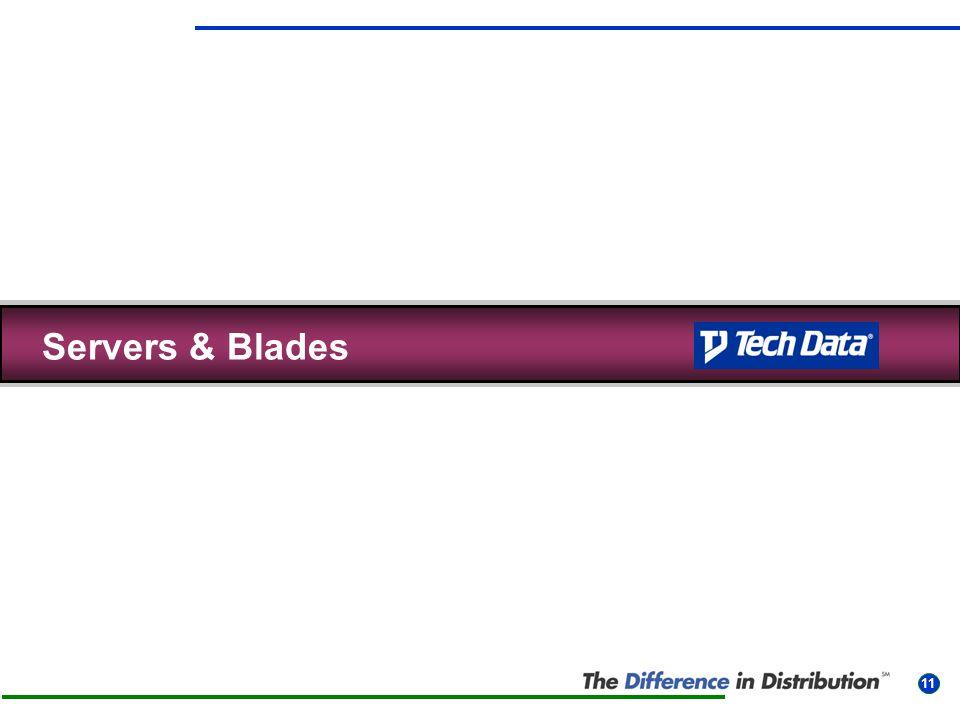 Servers & Blades 11