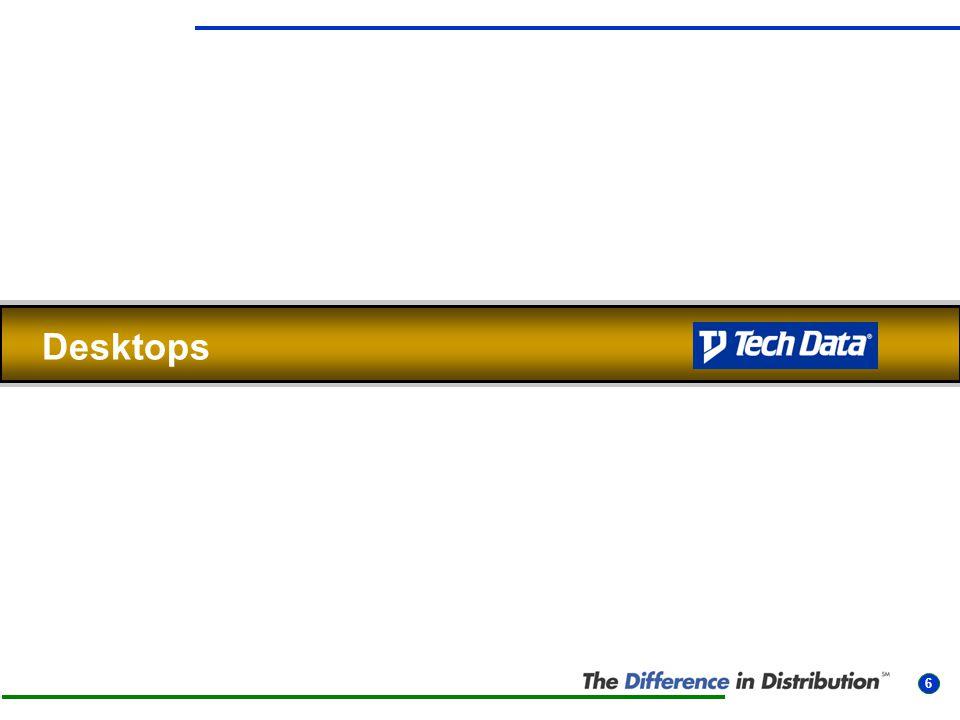 Desktops 6
