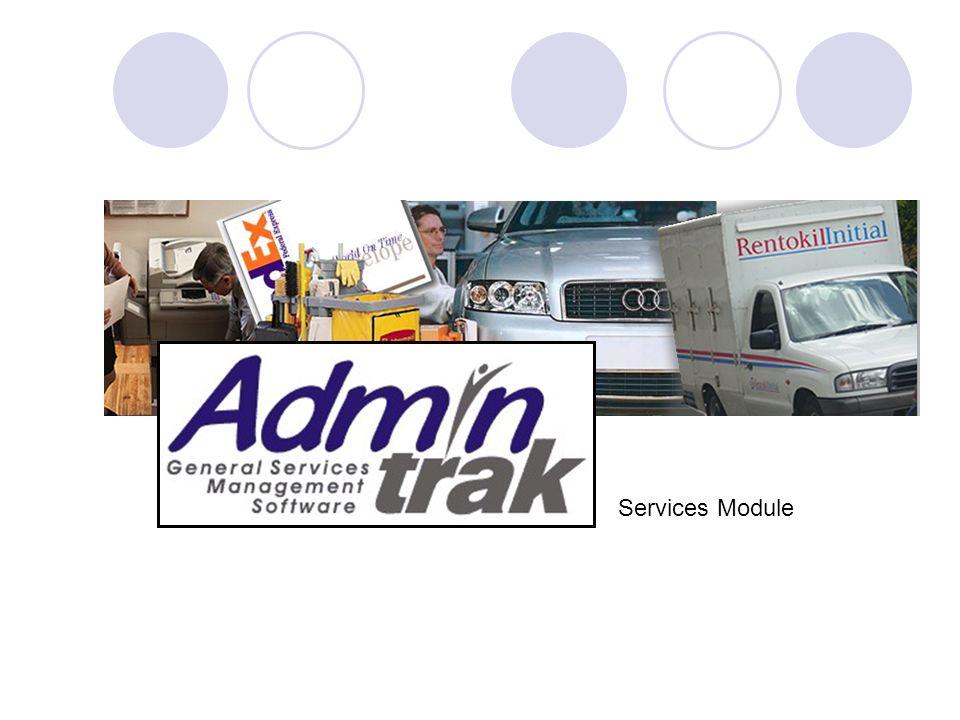 Services Module