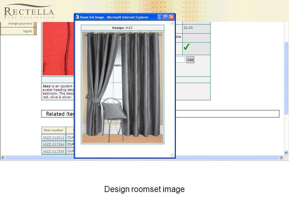 Design roomset image