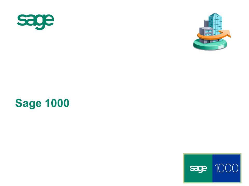 Sage 1000