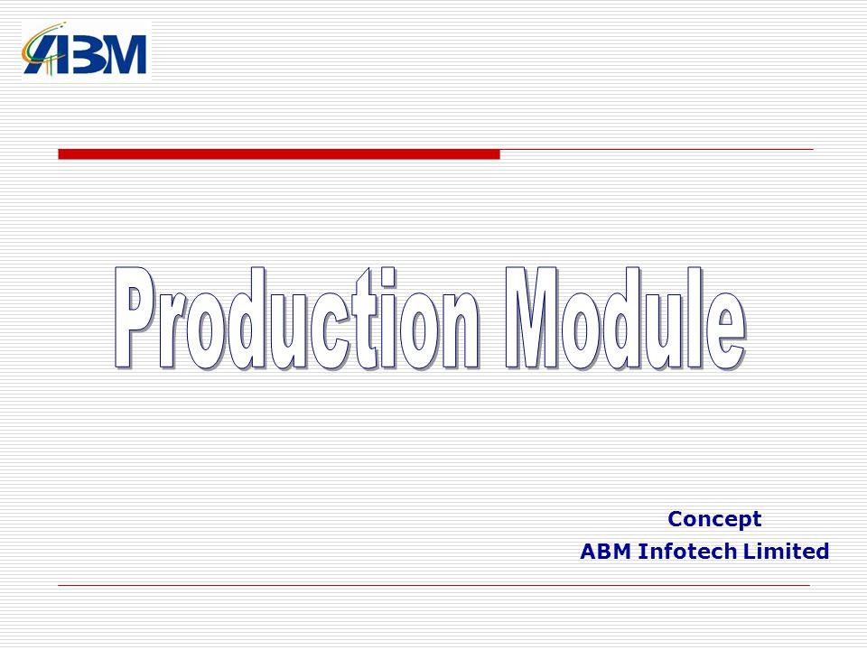 Concept ABM Infotech Limited