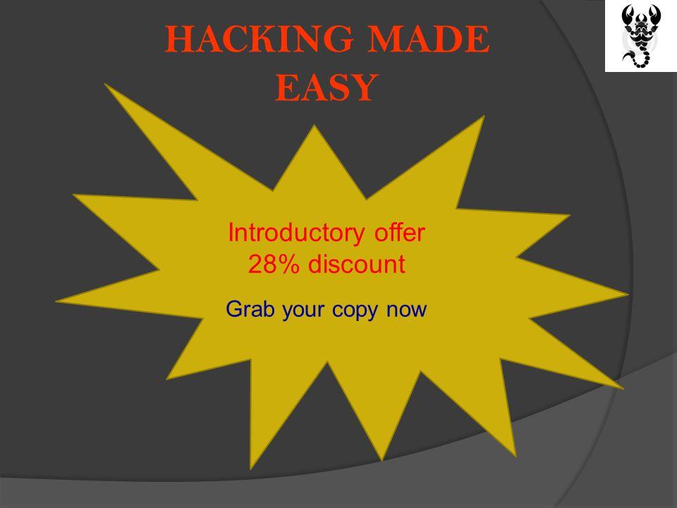 HACKING MADE EASY IN INDIAINTERNATIONAL Original Price Rs.