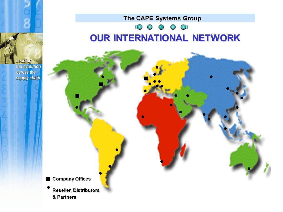 The CAPE Systems Group OUR PRODUCTS Apply and Comply - the fastest way to get companies RFID compliant Apply and Comply - the fastest way to get companies RFID compliant Includes everything needed for a company to comply with Wal-Mart and DOD RFID mandates.