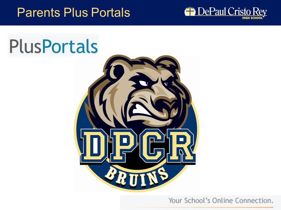 Parents Plus Portals