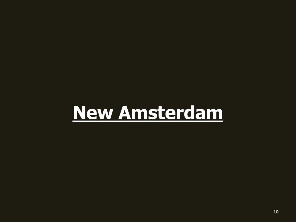 New Amsterdam 10