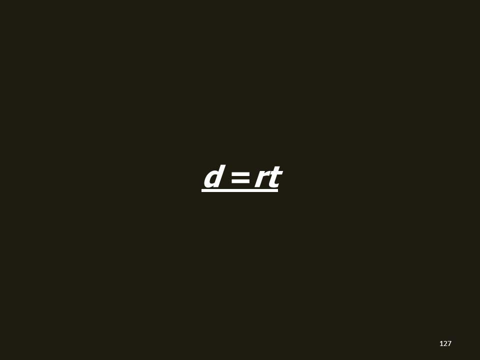 d =rt 127