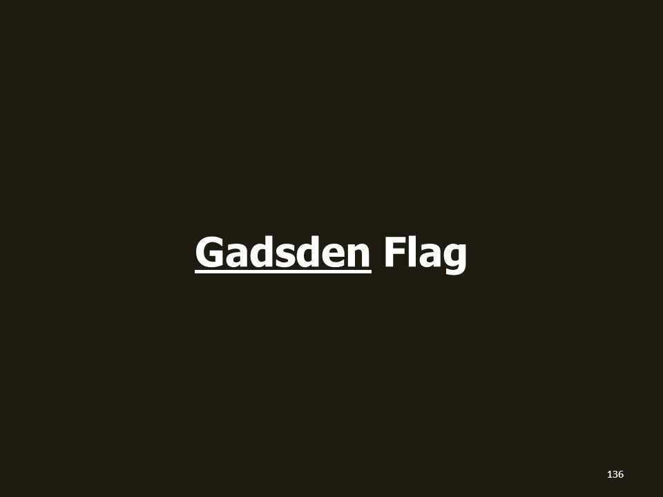 Gadsden Flag 136
