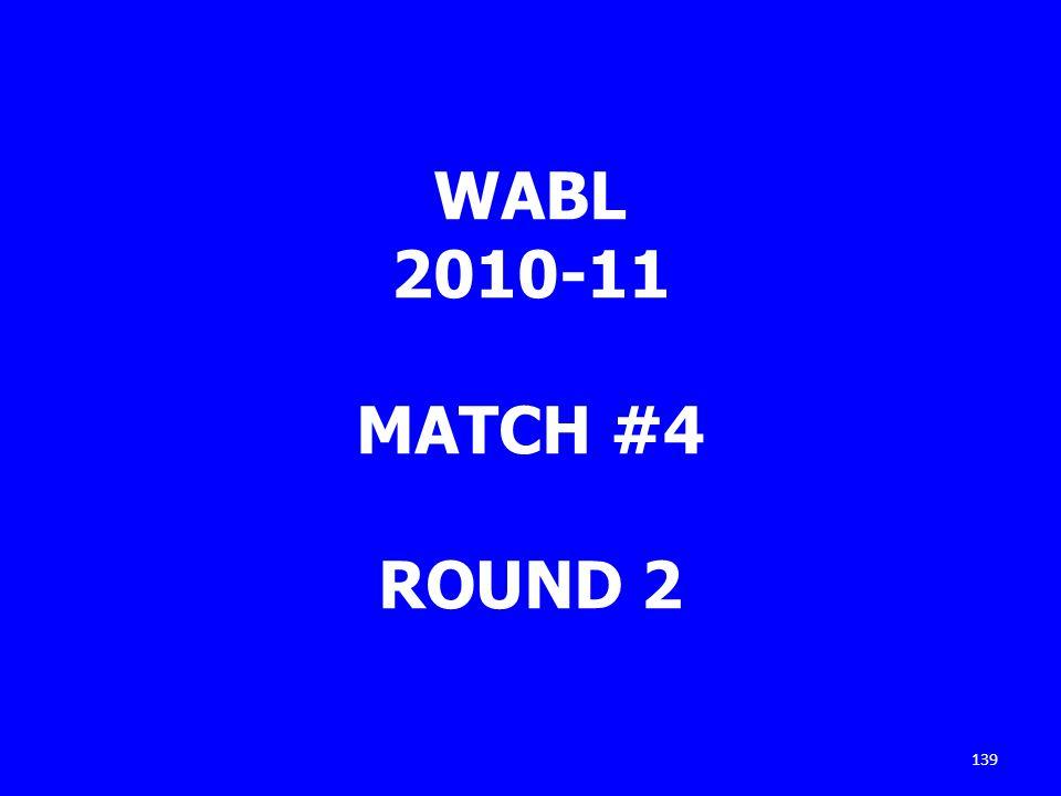 WABL 2010-11 MATCH #4 ROUND 2 139