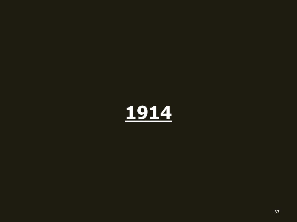 1914 37