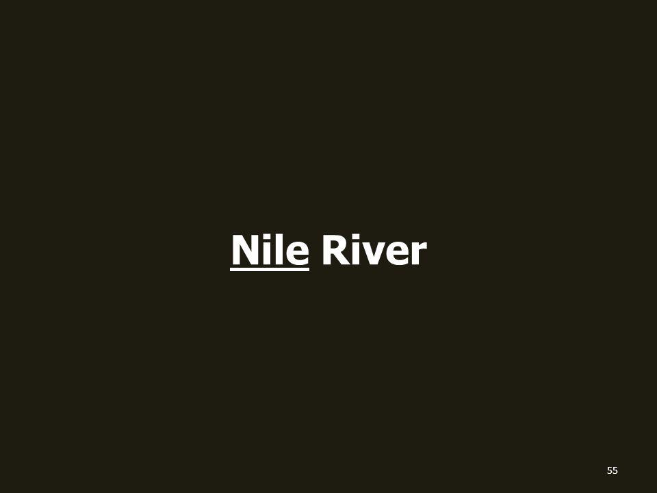 Nile River 55