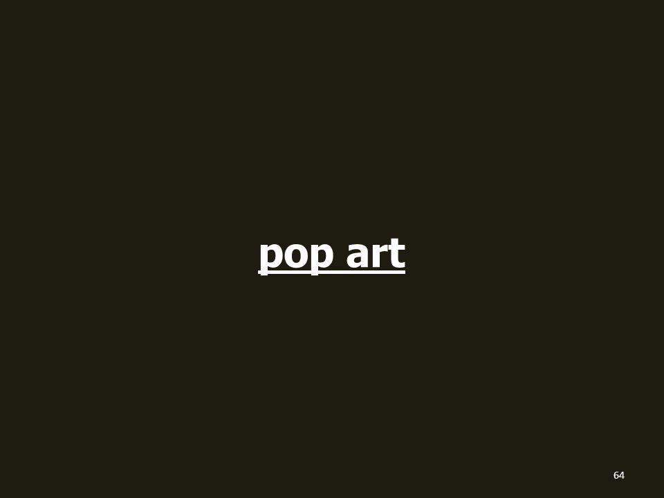 pop art 64