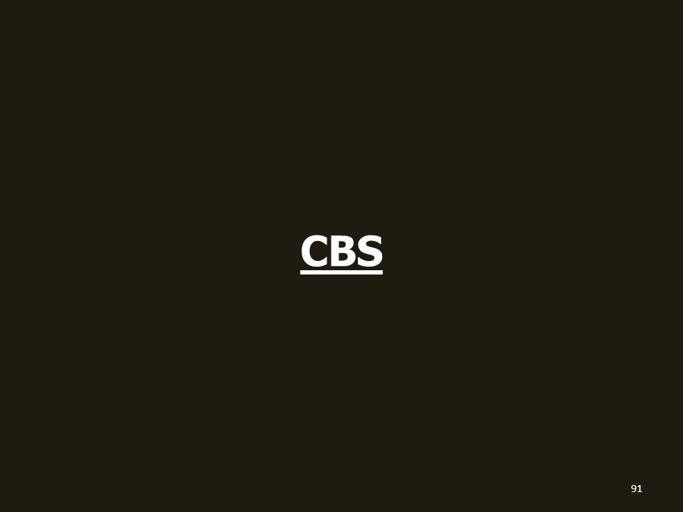 CBS 91