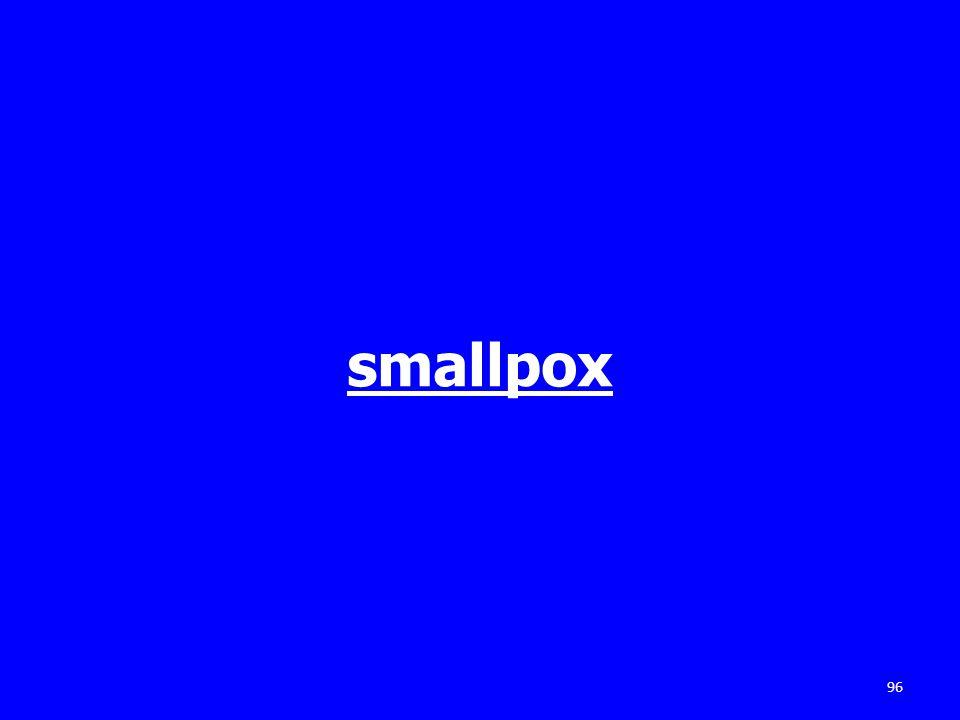 smallpox 96