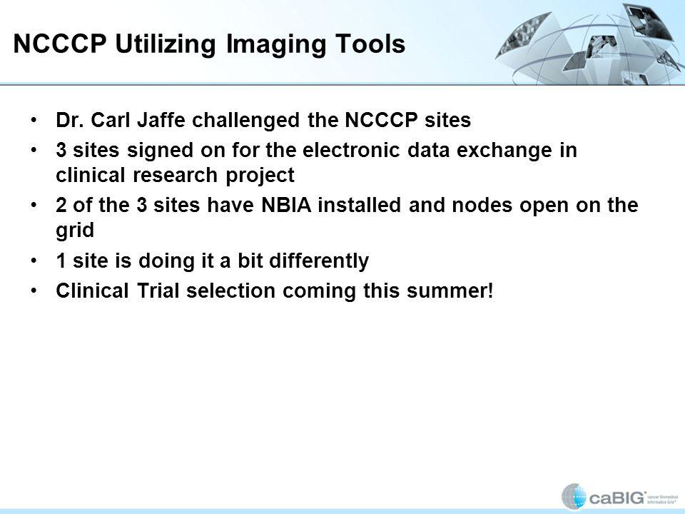 NCCCP Utilizing Imaging Tools Dr.